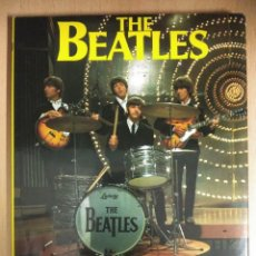 Libros: THE BEATLES - FOREWORD BY ALAN FREEMAN. Lote 116187811