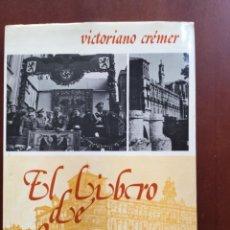Libros: EL LIBRO DE SAN MARCOS. NEBRIJA 1980. Lote 121123187
