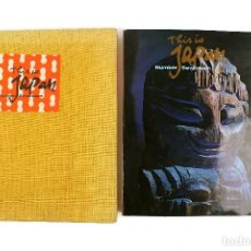 Libros: L-4654 THIS IS JAPAN NUMBER SEVENTEEN .NUMERO 17.AÑO 1969. Lote 121323607