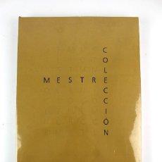 Libros: L-1200. MESTRE COLECCION .ED CXRTGDY. AÑO 2009. SIN ESTRENAR.. Lote 121337023