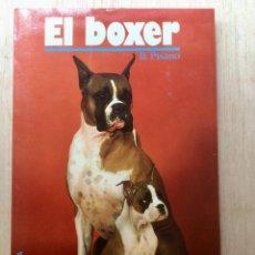 Libros: EL BÓXER. . Lote 121865139