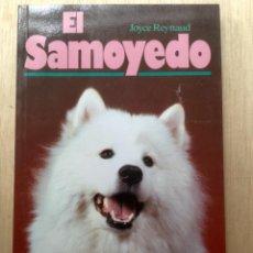 Libros: EL SAMOYEDO. . Lote 121868303