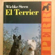 Libros: EL TERRIER. . Lote 121887087