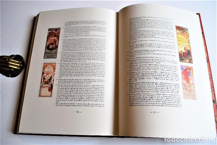 Libros: Petit Caro, Antonio - La Lidia y El Toreo. La Historia Taurina a Través De La Prensa. Tauromaquia. - Foto 11 - 125043691