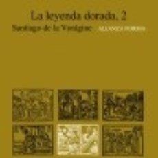 Libros: LA LEYENDA DORADA 2. Lote 70693946