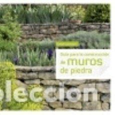 Libri: GUÍA PARA LA CONSTRUCCIÓN DE MUROS DE PIEDRA EDITORIAL ACANTO S.A.. Lote 70971441