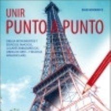 Libros: UNIR PUNTO A PUNTO EDITORIAL HISPANO EUROPEA. Lote 70892639