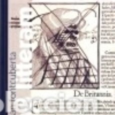 Libros: JOAN FONTCUBERTA UNIVERSIDAD INTERNACIONAL DE ANDALUCÍA. Lote 82317036