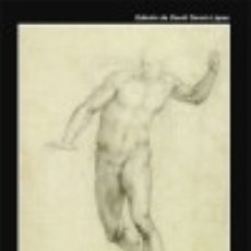 Libros: VIDA DE MIGUEL ÁNGEL BUONARROTI. Lote 128222935