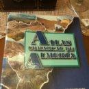 Libros: ALMERÍA ATLAS COMARCAL COLECCIONABLE DIARIO IDEAL AÑO 98. Lote 133453911