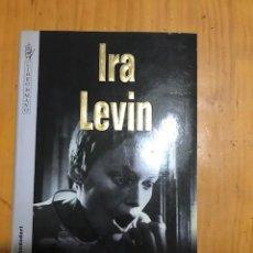 Libros: IRA LEVIN LA SEMILLA DEL DIABLO EDITORIAL GRIJALBO. Lote 133875722