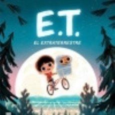 Libros: E.T.. Lote 133907458