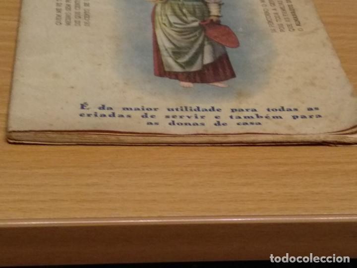Libros: LISBOA - AÑO 1955 - ALMANAQUE DE SANTA ZITA - VER FOTOS - Foto 2 - 134199870