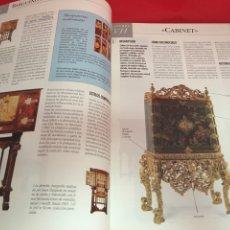 Libros: LIBRO DE ANTIGÜEDADES TOMÓ II EDICIONES ORBIS. Lote 135296145