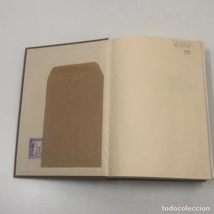 Libros: LIBRO HISTORIA DE LA LITERATURA ESPAÑOLA - JOSÉ GARCÍA LÓPEZ - EDITORIAL VICENS-VIVES - Foto 2 - 135836426
