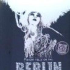 Libros: NIGHT FALLS ON BERLIN IN THE ROARING TWENTIES. Lote 139307186