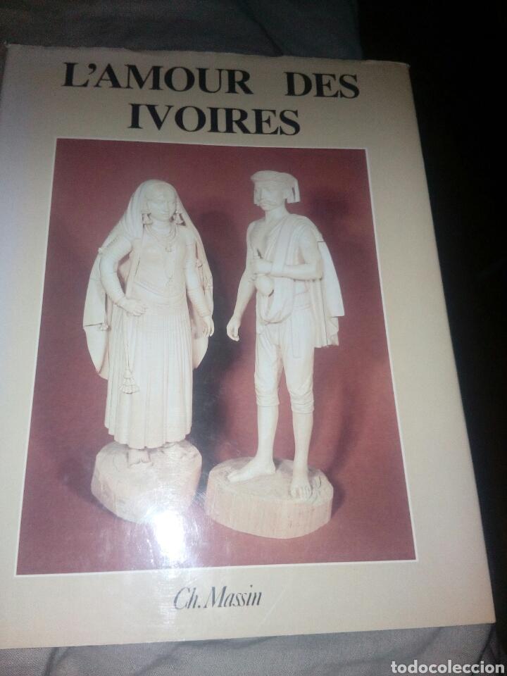 Lamour Des Ivoires Chmassin