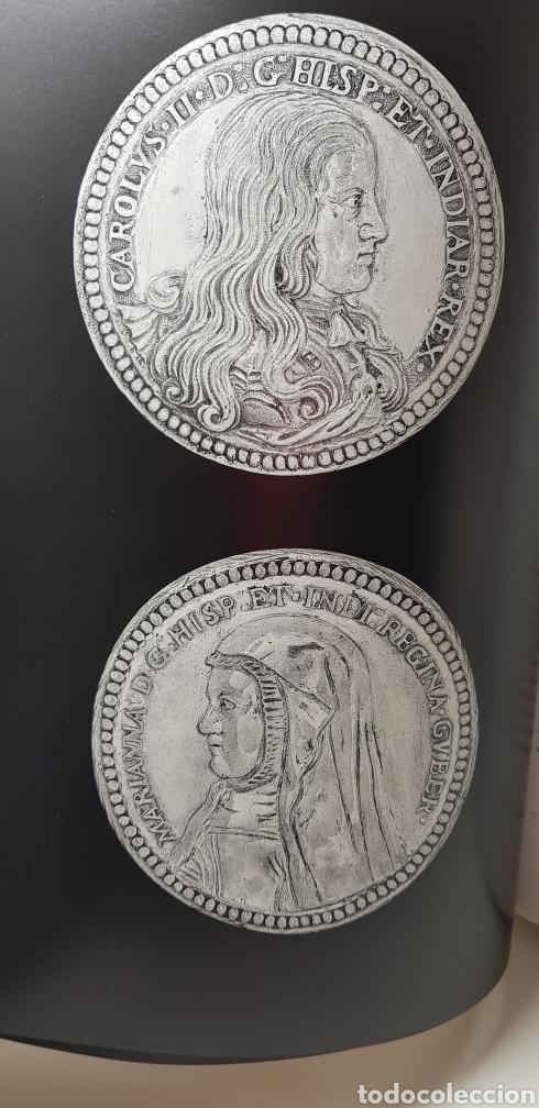 Libros: Catalogo de Medallas Españolas - Foto 3 - 141296510