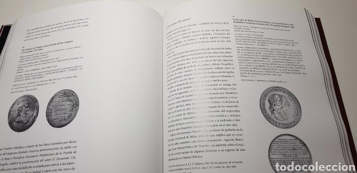 Libros: Catalogo de Medallas Españolas - Foto 4 - 141296510