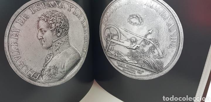 Libros: Catalogo de Medallas Españolas - Foto 5 - 141296510