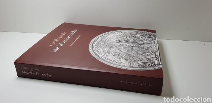 Libros: Catalogo de Medallas Españolas - Foto 7 - 141296510