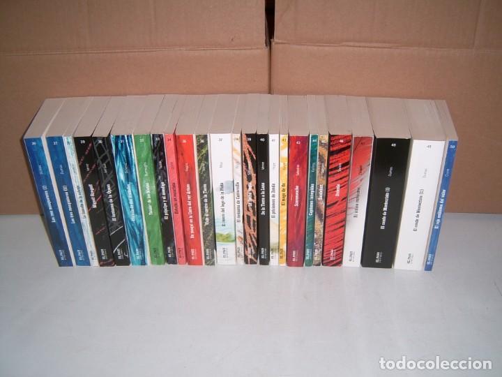 Libros: COLECCION AVENTURAS - Foto 2 - 142225038