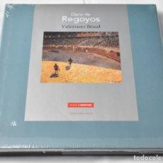 Libros: DARÍO DE REGOYOS, VALERIANO BOZAL. Lote 137652982