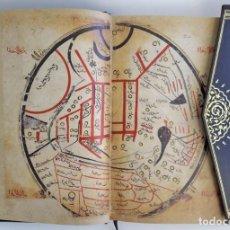 Libros: ¡A ESTRENAR! FACSÍMIL ÍNTEGRO DEL DIWAN, MANUSCRITO OTOMANO (S. XI). Lote 149236450
