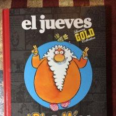 Libros: EL JUEVES DIOS MIO !!. Lote 144017328