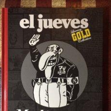 Libros: EL JUEVES MARTÍNEZ EL FACHA. Lote 144018417