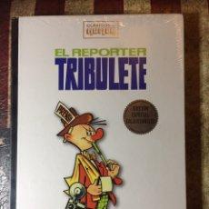 Libros: EL REPORTER TRIBULETE. Lote 144022014