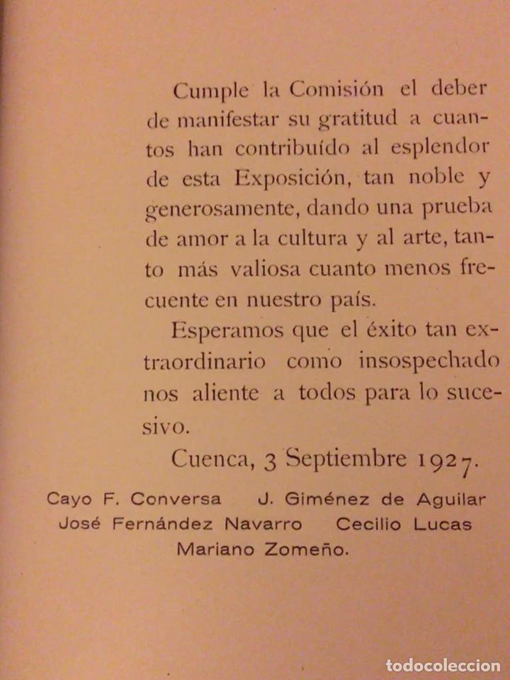 Libros: Catálogo wifredo Lam, Marco Pérez...1927 Cuenca - Foto 2 - 288422053
