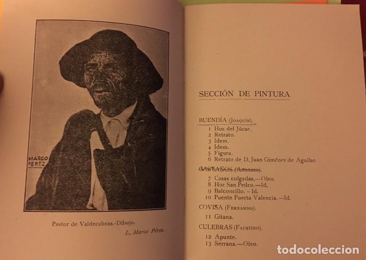 Libros: Catálogo wifredo Lam, Marco Pérez...1927 Cuenca - Foto 3 - 288422053