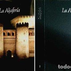 Libros: VV.AA. LA ALJAFERÍA. 1998.. Lote 146999242