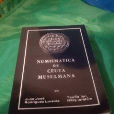 Libros: CATALOGO NUMISMATICA. Lote 147600082