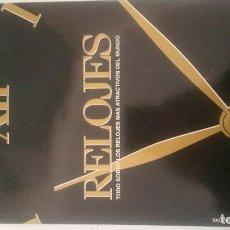 Libros: ANUARIO RELOJES 1994. Lote 262681520