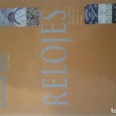 Libros: ANUARIO RELOJES 2003. Lote 148241434