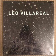 Libros: LEO VILLAREAL - HATJE CANTZ LIBRO. Lote 151903838