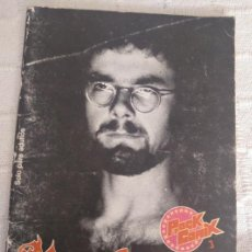 Libros: ROCK COMIC - KING GRIMSON. Lote 155750217