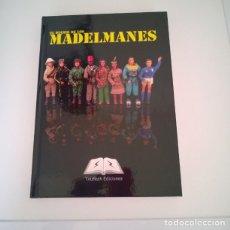 Libros: EL DIARIO DE LOS MADELMANES, TXIFLASH EDICIONES, DESCATALOGADO, MADELMAN, NUEVO. Lote 155837040