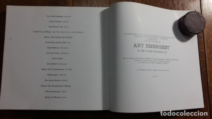 Libros: Art emergent a les Illes Balears - Foto 4 - 155994286