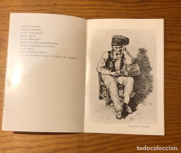 Libros: Semana cultural de Ibiza-3CUADERNOS-(33€) - Foto 6 - 157386006
