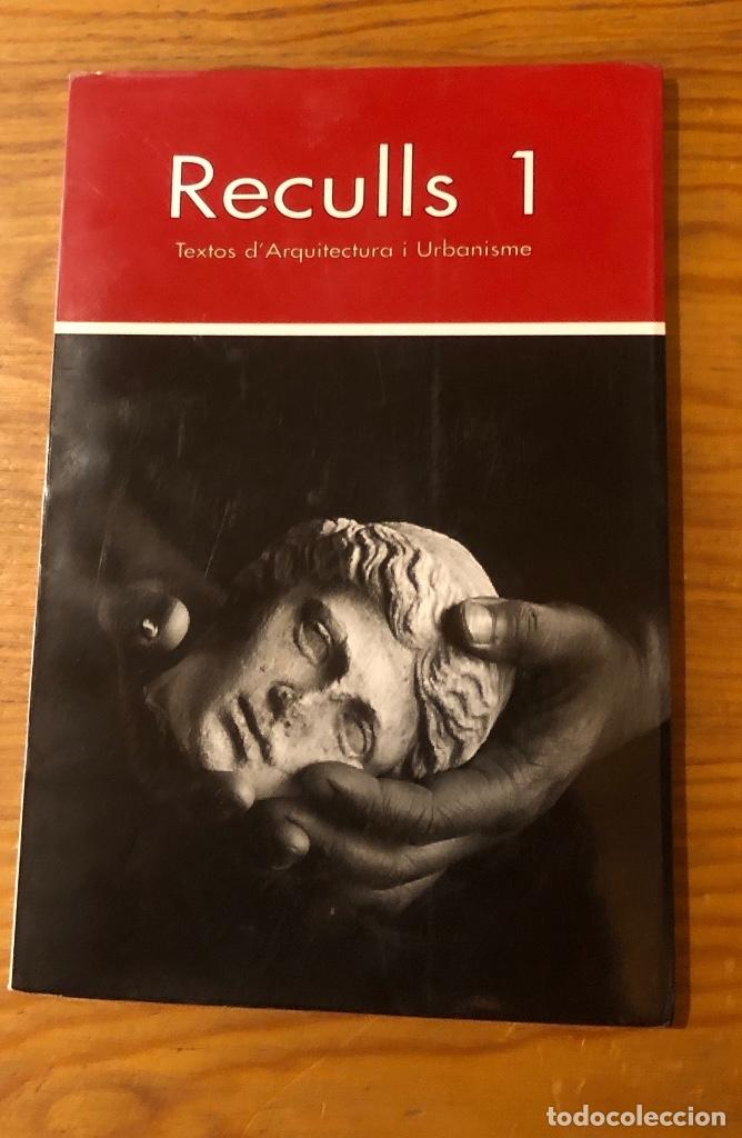 RECULLS1(13€) (Libros Nuevos - Bellas Artes, ocio y coleccionismo - Otros)