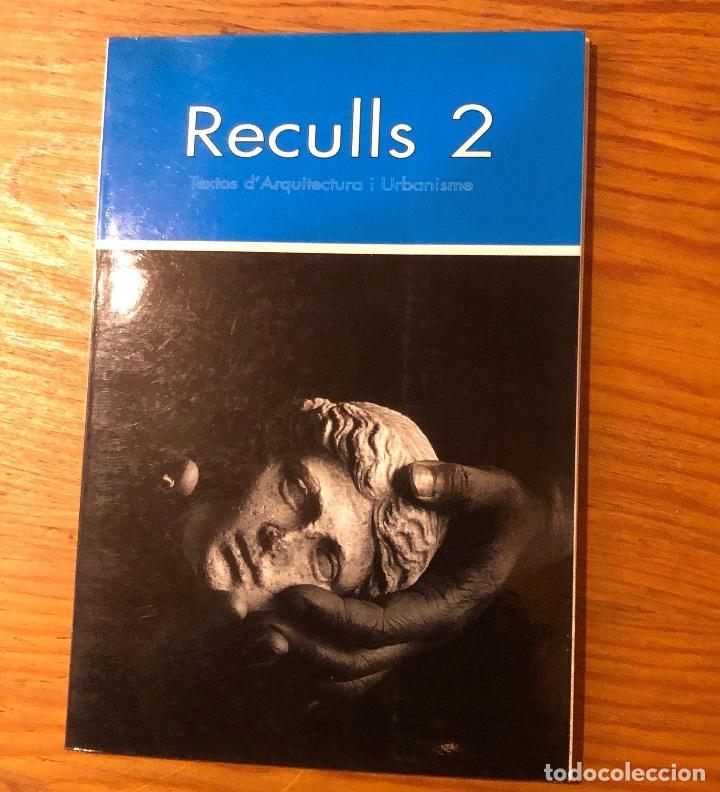RECULLS2(13€) (Libros Nuevos - Bellas Artes, ocio y coleccionismo - Otros)