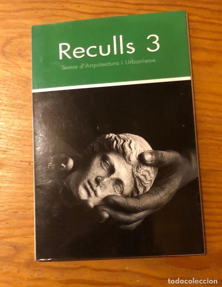 RECULLS3(13€) (Libros Nuevos - Bellas Artes, ocio y coleccionismo - Otros)