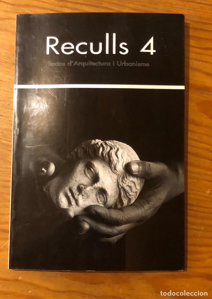 RECULLS4(13€) (Libros Nuevos - Bellas Artes, ocio y coleccionismo - Otros)