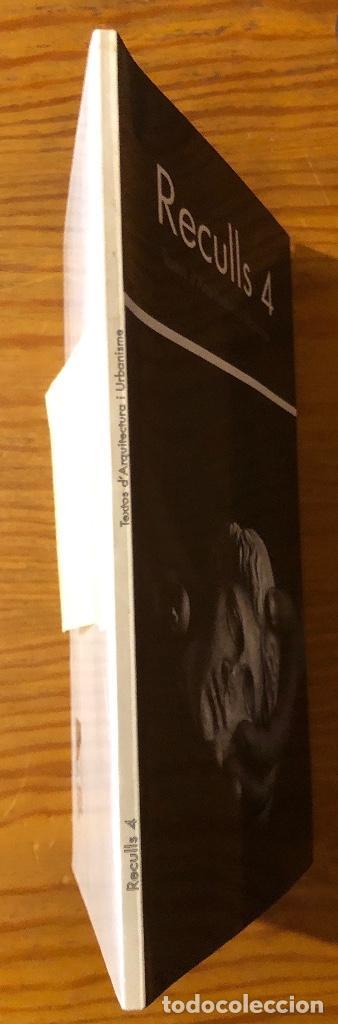 Libros: Reculls4(13€) - Foto 4 - 157386410