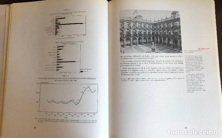 Libros: LA UNIVERSIDAD DE ALCALA-TOMO II(22€) - Foto 3 - 157386742