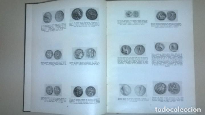 Libros: Numismática .Autor: Alejandro Sáez Gimenez. - Foto 6 - 158165094
