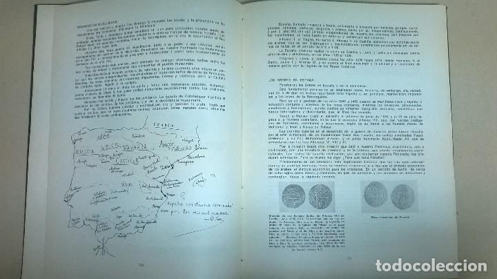 Libros: Numismática .Autor: Alejandro Sáez Gimenez. - Foto 8 - 158165094